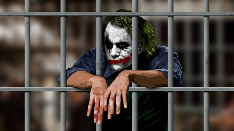 Bắt được Joker đã khó, tiêu diệt hắn còn khó hơn rất nhiều!