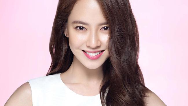Át chủ bài Ji Hyo