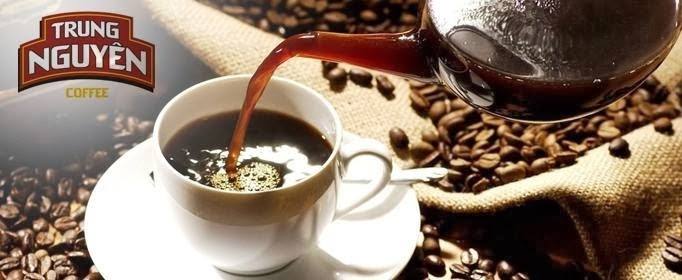 Cà phê Trung Nguyên - Khơi nguồn sáng tạo, khám phá đam mê