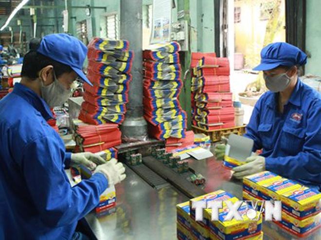 Tập đoàn hóa chất Việt Nam