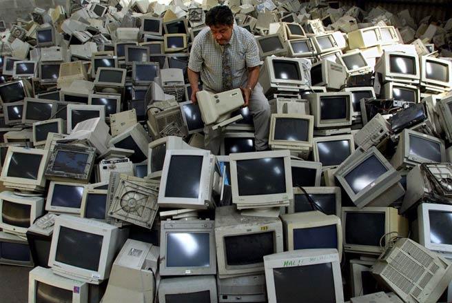 Samsung đã từng tự tiêu hủy số thiết bị trị giá 50 triệu USD