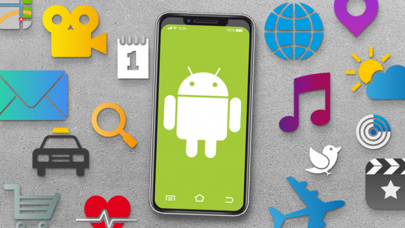 Nếu Android và Samsung về chung một nhà thì sẽ tuyệt vời phải không các Samfan?