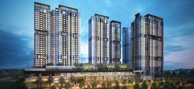 Dự án chung cư 125 Văn Cao do SunGroup làm chủ đầu tư