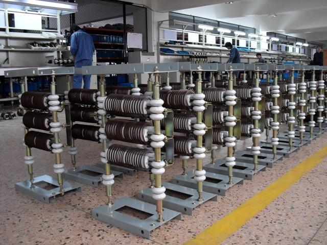 Nhà máy thép Vạn Lợi