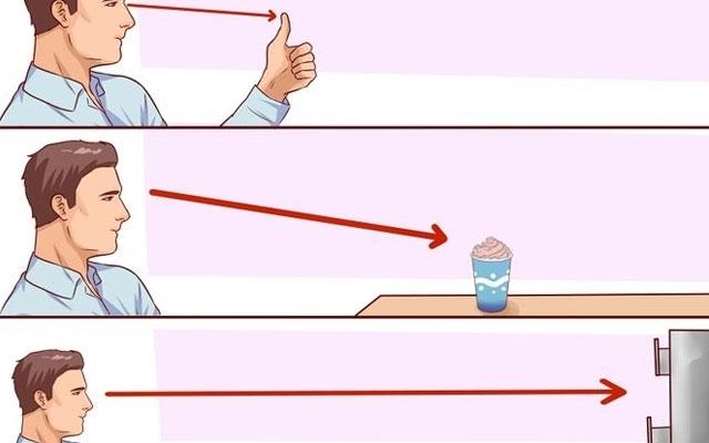 Top 10 Bài tập luyện cận thị cho mắt hữu ích nhất