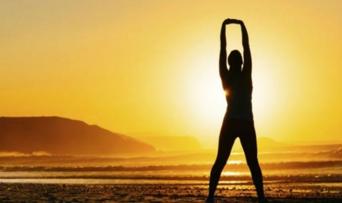 Tập thể dục giúp thải độc, tăng cường hệ miễn dịch