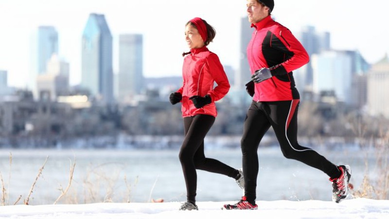 Tập thể dục đều đặn giúp tăng cường sức khỏe