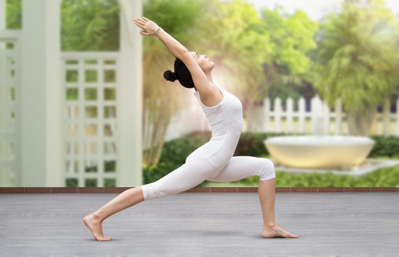 Tập thể dục phòng loãng xương