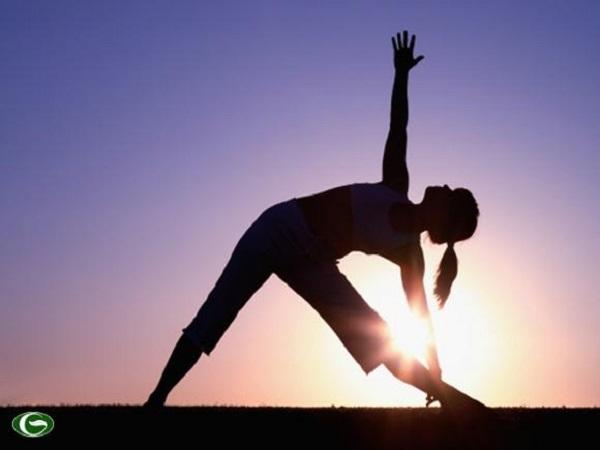 Tập thể dục buổi sáng cũng là một cách hữu hiệu để bạn có giấc ngủ chất lượng