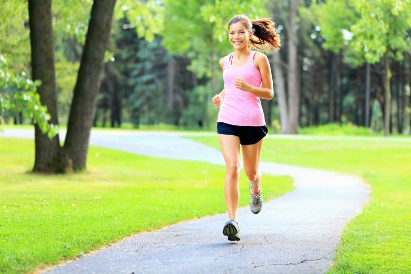 Tập thể dục buổi sáng sẽ tốt hơn tập thể dục buổi chiều.