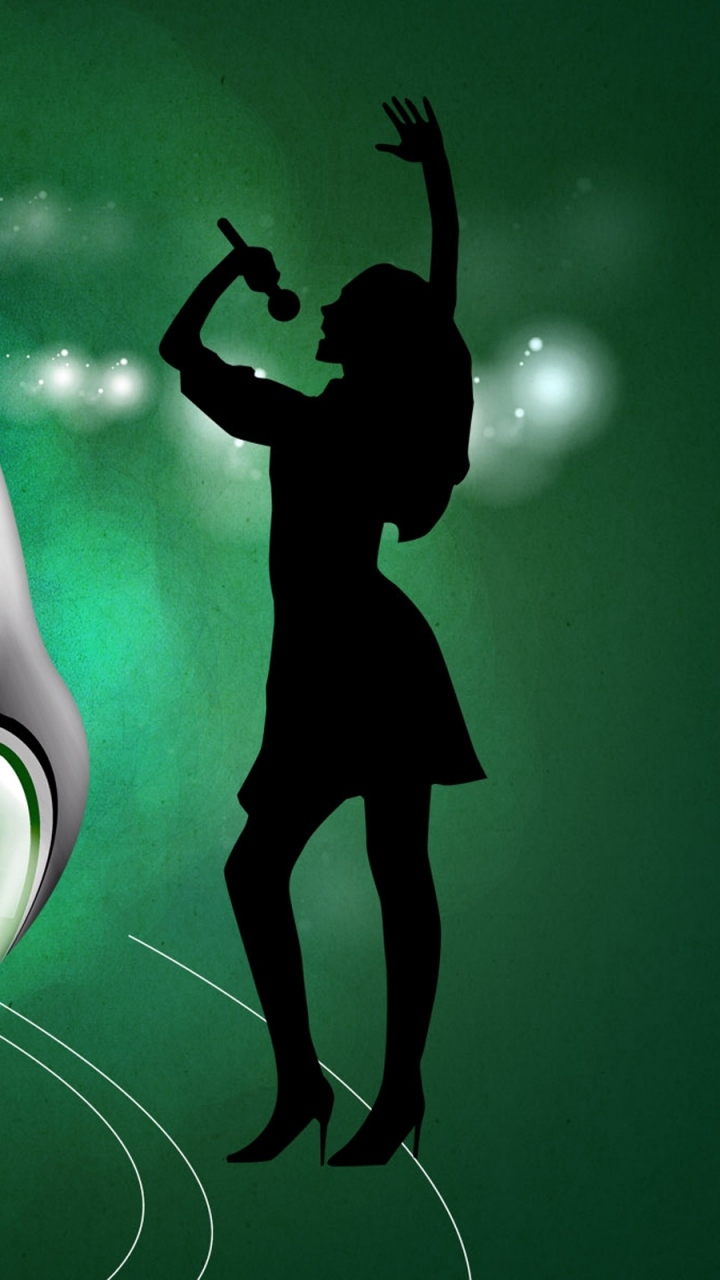 Hát hoặc nhảy sẽ làm tăng năng lượng tích cực cho bản thân