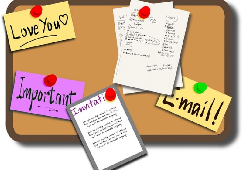 Tập thói quen ghi chú và đọc ghi chú