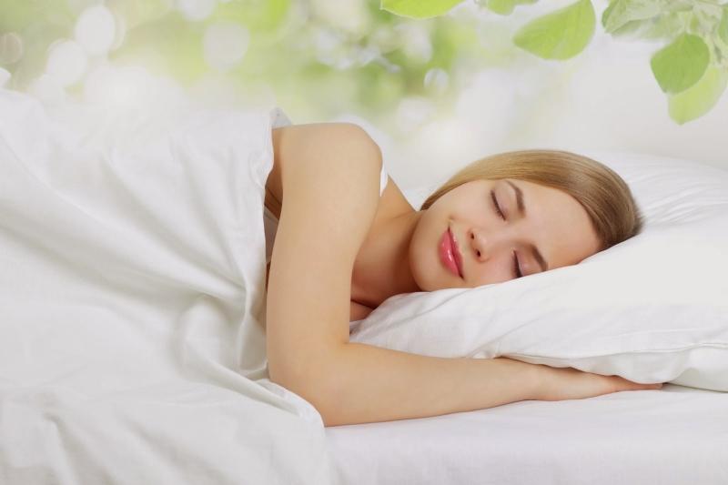 Thả lỏng cơ thể trước khi ngủ để ngủ ngon hơn