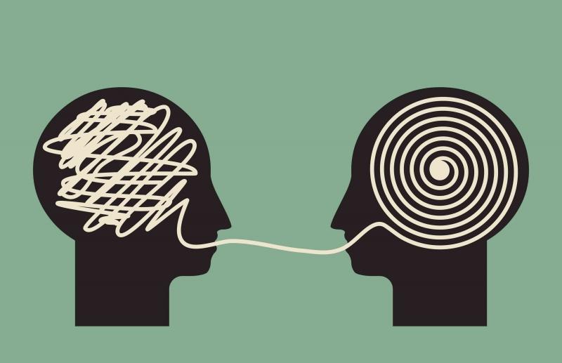 Tập thói quen suy nghĩ bằng tiếng Anh