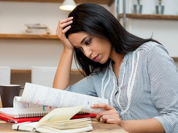Tập trung cao độ để tăng hiệu quả học tập