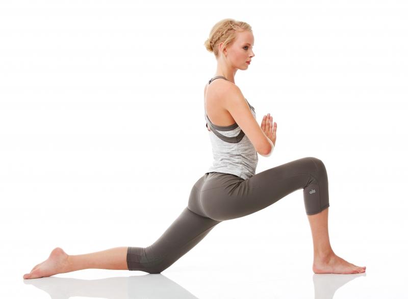Hãy tập yoga