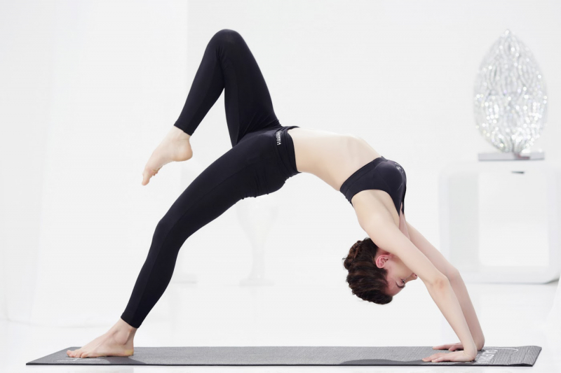 Tập yoga giúp giảm stress
