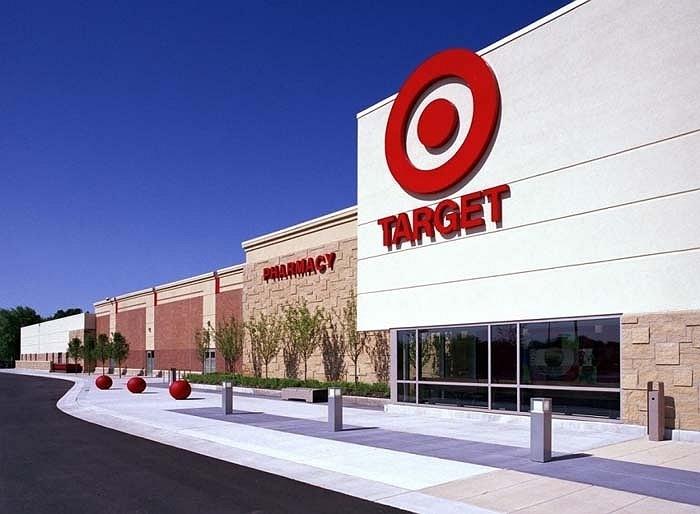 Công ty bán lẻ Target