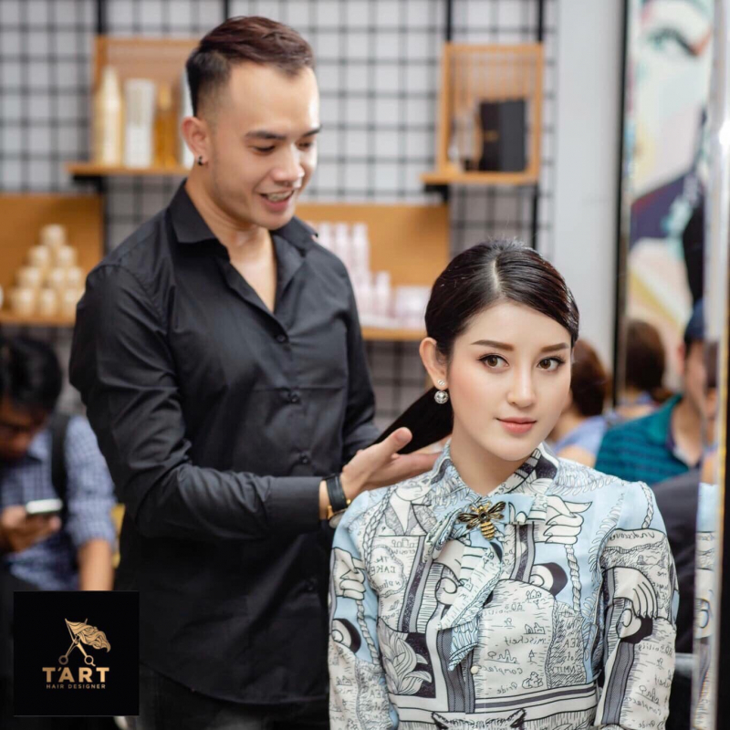 T'ART HAIR DESIGNER - Hair Salon Beauty