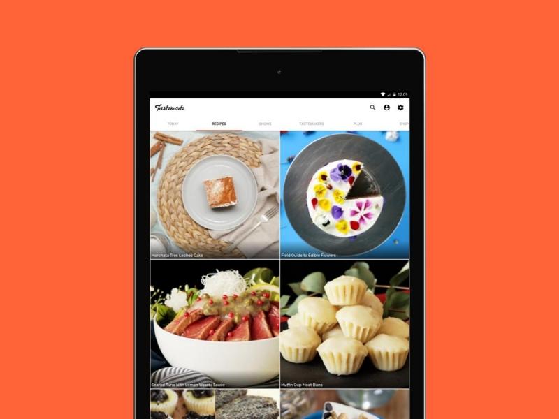 Tastemade: Android/iOS