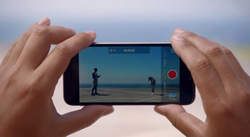 Muốn tắt âm chụp ảnh? Hãy mua iPhone quốc tế