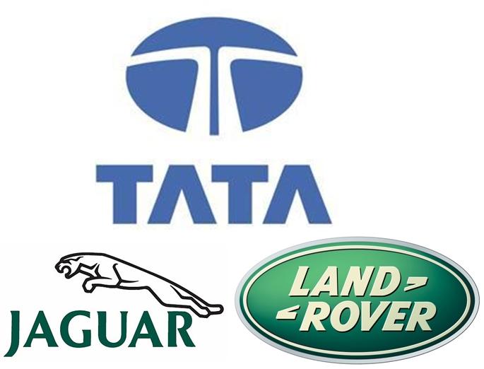 Tata Motors (Công ty mẹ)