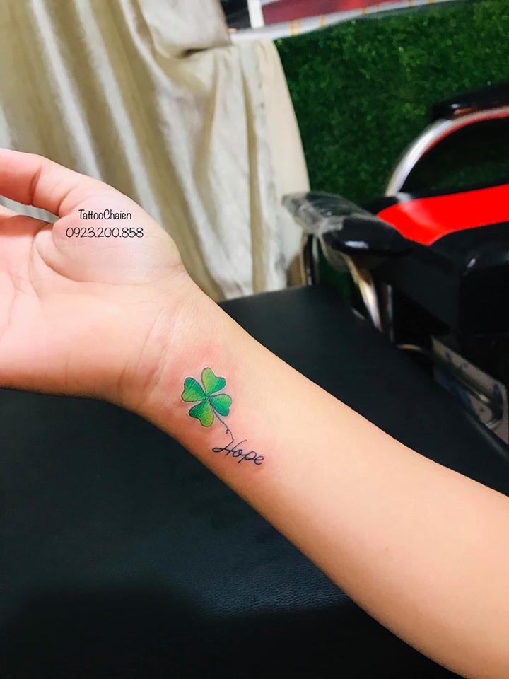 Tattoo Chaien