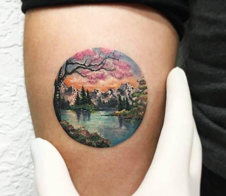 Tattoo Đà Nẵng