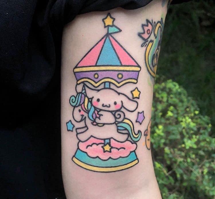 Tattoo Home
