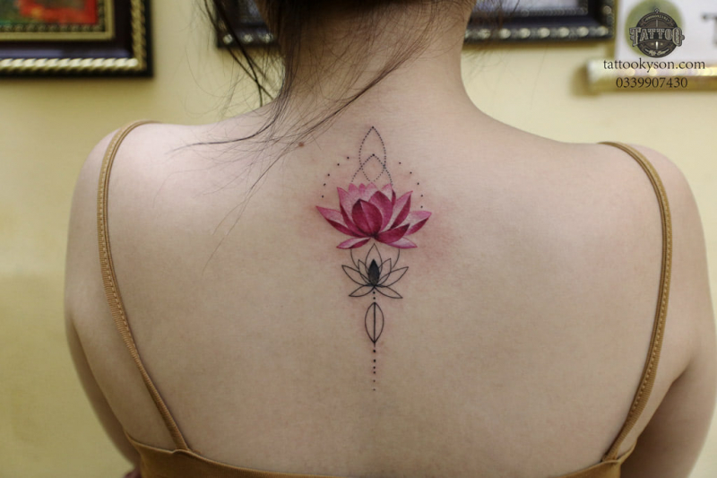 Tattoo Kỳ Sơn