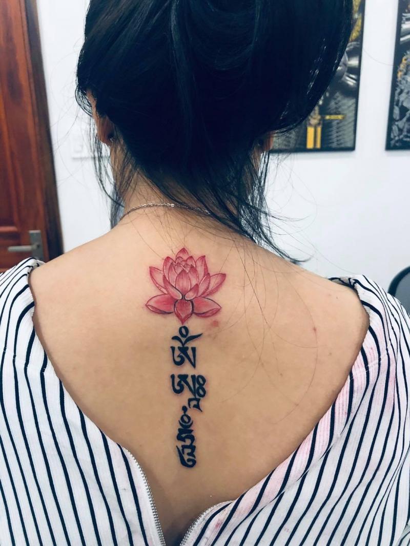 Tattoo Mini - Hình Xăm Nhỏ Chất [