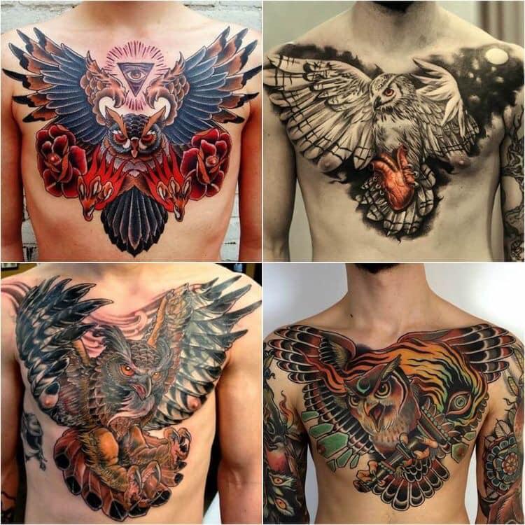 Tattoo Quốc Đinh