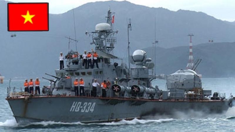Tàu phóng lôi Turya HQ 334