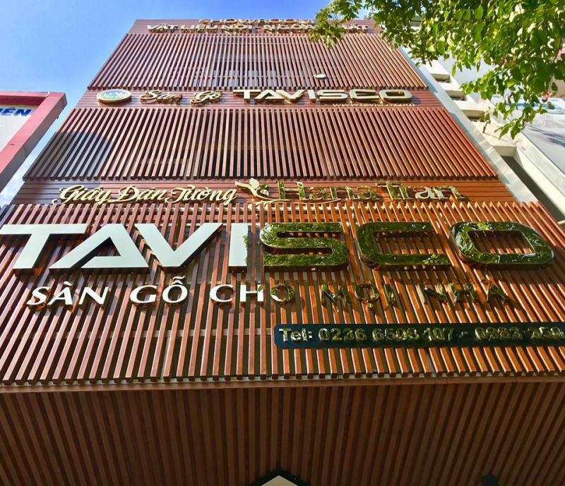Tavisco - Sàn gỗ cho mọi nhà