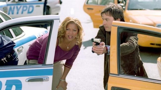 Hình ảnh trong phim Taxi