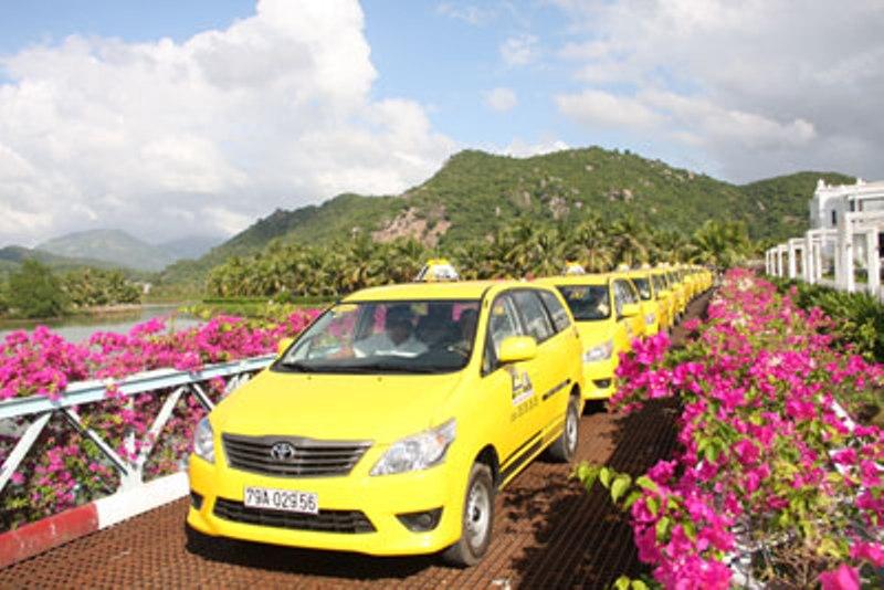 Top 6 hãng taxi uy tín, giá rẻ nhất tại Nha Trang, Khánh Hòa