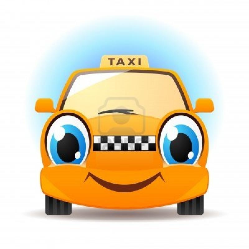 Ở đâu cần taxi, có taxi