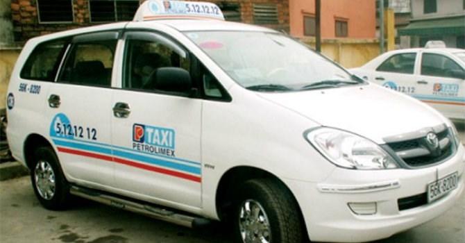 Taxi Petrolimex