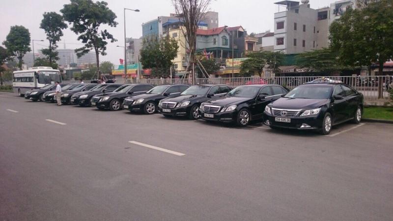 Taxi Quế Võ