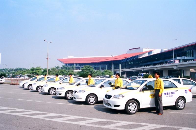 Taxi Sông Hàn Đà Nẵng