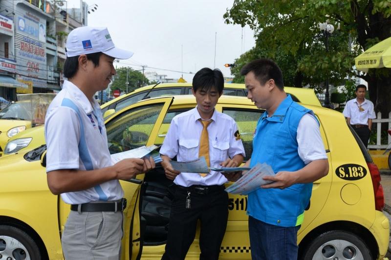 Taxi Tiên Sa Đà Nẵng