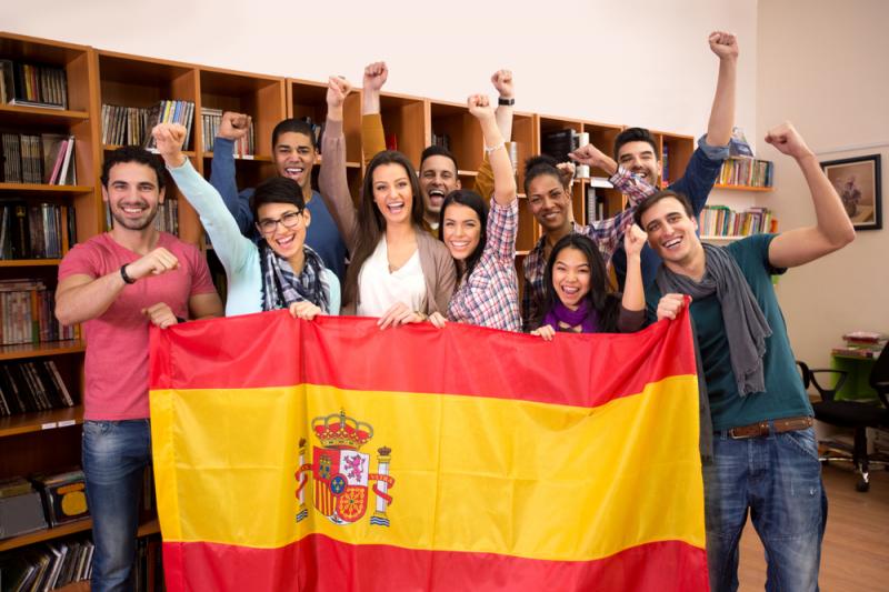Du học Tây Ban Nha đang là trào lưu mới cho các bạn trẻ