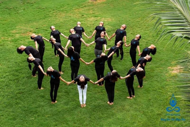 Tây Đô Yoga
