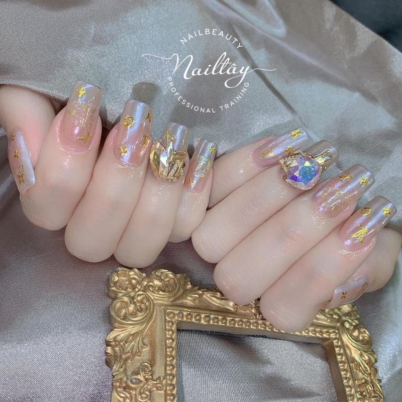 Tây Nail Beauty