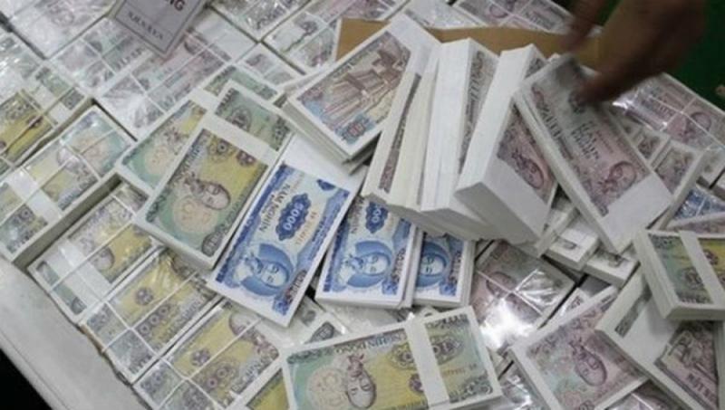 Tây Nguyên (tờ 1.000 đồng)
