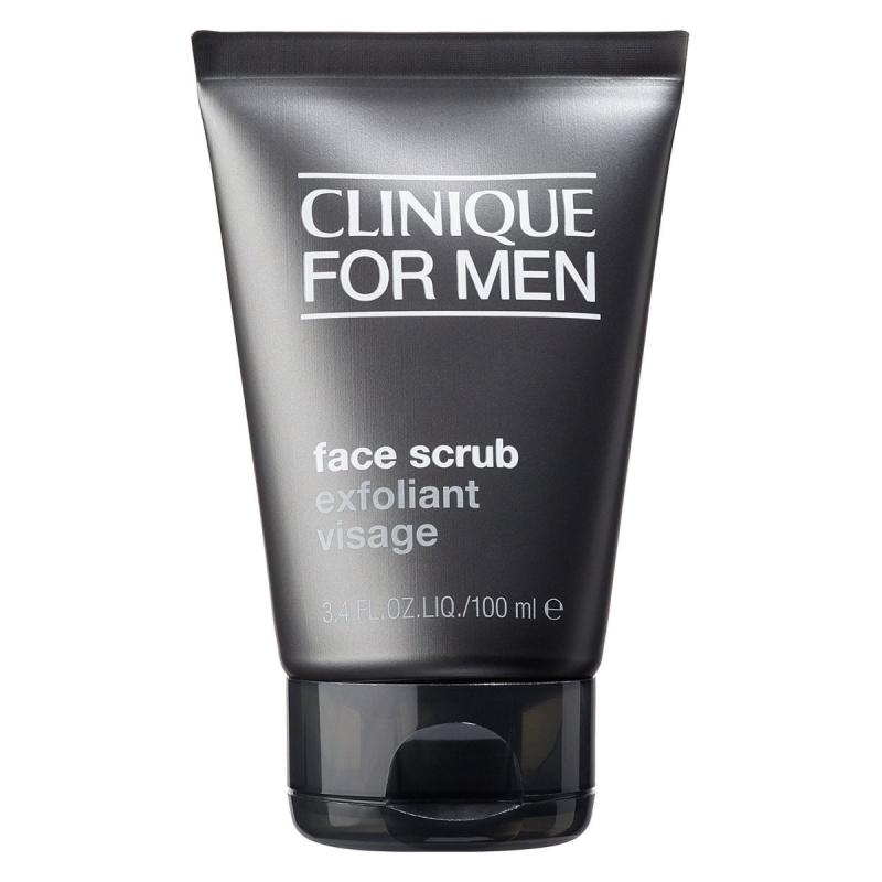 Tẩy Tế Bào Chết Cho Nam Clinique For Men Face Scrub