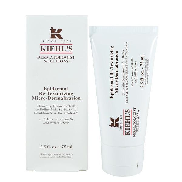 Tẩy Tế Bào Chết Kiehl's Epidermal Re-Texturizing Micro-Dermabrasion