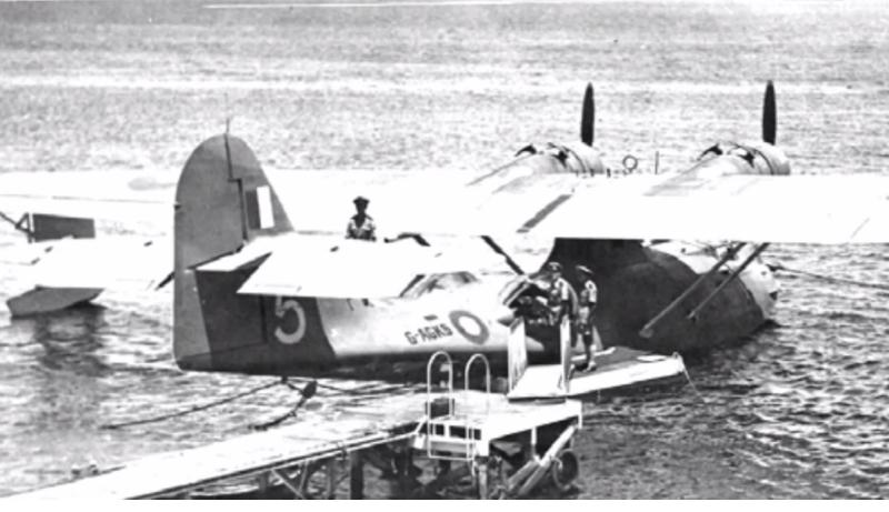 Chiếc máy bay chuẩn bị khởi hành cho hành trình dài nhất trong lịch sử ngành hàng không.