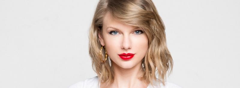 Taylor Swift chụp ảnh bìa tạp chí