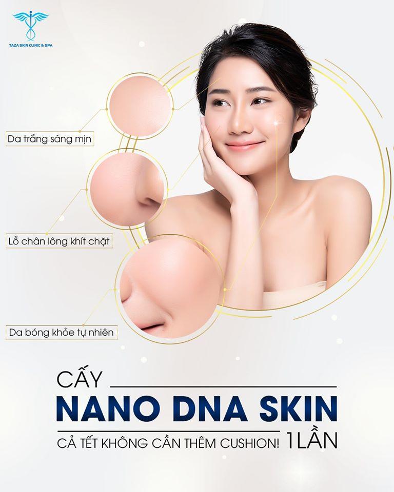Taza Skin Clinic & Spa